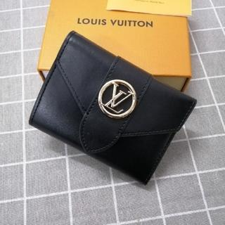 LOUIS VUITTON - ★❥ 国内発送★送料0★早い者勝ち♪ルイヴィトン 長財布★小銭入れ