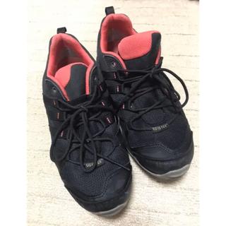 アディダス(adidas)のadidas テレックス トレッキングシューズ(その他)
