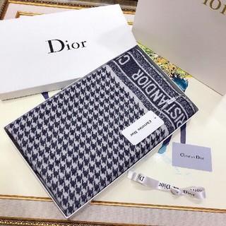 Dior - Dior マフラー