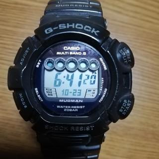 ジーショック(G-SHOCK)のCASIO G-SHOCK 腕時計(腕時計(デジタル))