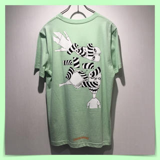 Chrome Hearts - ☆美品☆ChromeHearts クロムハーツ PPO Tシャツ