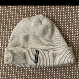 コムサイズム(COMME CA ISM)のニット帽 コムサイズム(帽子)