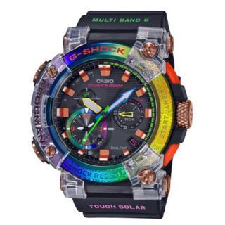 ジーショック(G-SHOCK)の新品 CASIO G-SHOCK Gショック GWF-A1000BRT-1AJR(腕時計(アナログ))