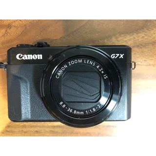Canon - Canon G7 X MARK 2 超美品