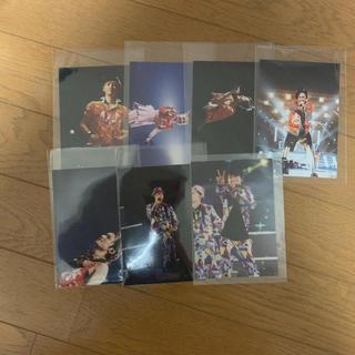 トリプルエー(AAA)のAAA 生写真セット(アイドルグッズ)