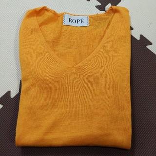 ROPE - ロペ ROPE セーター sizeM