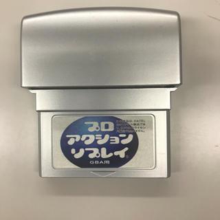 ゲームボーイアドバンス(ゲームボーイアドバンス)のプロアクションリプレイ GBA用(その他)
