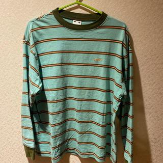 エックスガール(X-girl)のxgirl ロンT ボーダー(Tシャツ(長袖/七分))