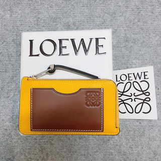 LOEWE - 美品!ロエベ カードケース