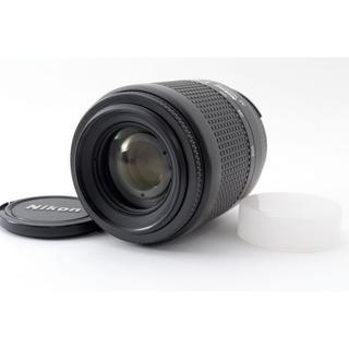 Nikon - 美品♪☆コンパクトで軽量な望遠レンズ‼☆ Nikon ニコン 80-200mm
