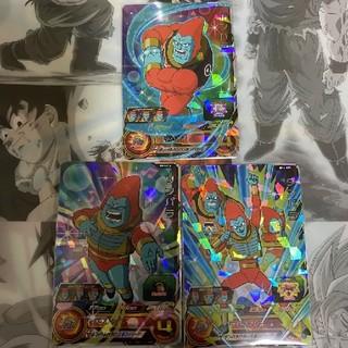 ドラゴンボール - スーパードラゴンボールヒーローズ セット