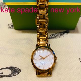 kate spade new york - kate spade new york  ケイト・スペードニューヨーク 腕時計