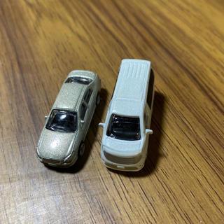 トヨタ(トヨタ)のトヨタ ミニカー 展示品 サンプル 非売品(模型/プラモデル)