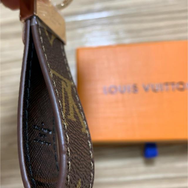ルイヴィトンキーホルダー  メンズのファッション小物(キーホルダー)の商品写真