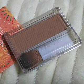 セザンヌケショウヒン(CEZANNE(セザンヌ化粧品))のセザンヌ ブロンザー チーク(チーク)