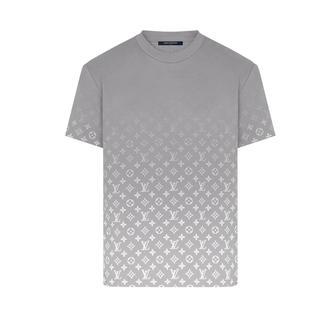 ルイヴィトン(LOUIS VUITTON)の顧客発売即完売新品本物モノグラムグラディエントTシャツ3L(Tシャツ/カットソー(半袖/袖なし))