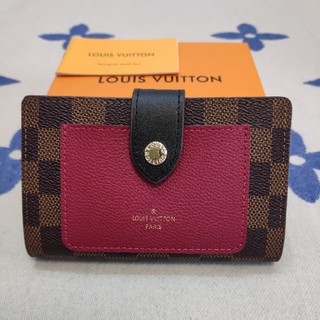 LOUIS VUITTON - ❉国内即発&送料無料❉ 限定 セール♬ルイヴィトン、折り財布❉小銭入れ 超美品