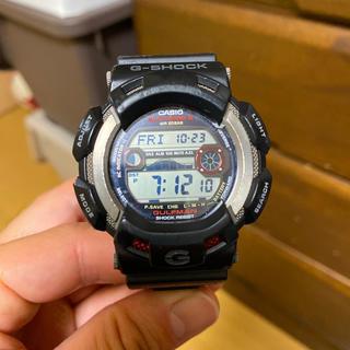 ジーショック(G-SHOCK)のG-ショック(腕時計(デジタル))