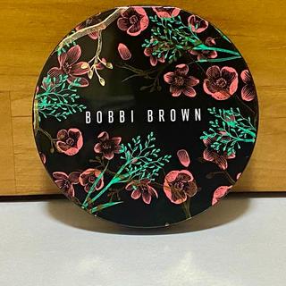 ボビイブラウン(BOBBI BROWN)のBOBBI BROWN ブラッシュ&グロウデュオ(限定品)(チーク)