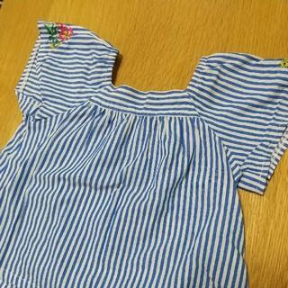 サンカンシオン(3can4on)の3can4on 半袖 100(Tシャツ/カットソー)