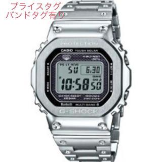 ジーショック(G-SHOCK)のG-SHOCK GMW B5000D-1JF 新品未使用(腕時計(デジタル))