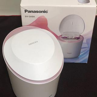 Panasonic - パナソニック スチーマーナノケア