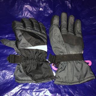kidsアウトドア手袋 JM(手袋)