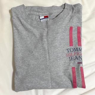 トミーヒルフィガー(TOMMY HILFIGER)のTOMMY HILFIGER ロンT(Tシャツ(長袖/七分))