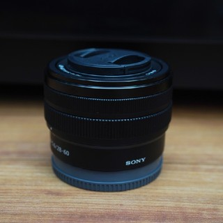 SONY - SONY ソニー FE28-60mm F4-5.6 SEL2860