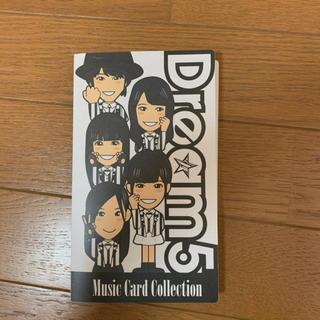 Dream5 チェキフォルダー(その他)