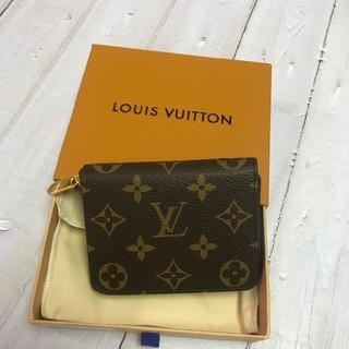 LOUIS VUITTON - ルイヴィトン ンジッピー コイン パースM60067