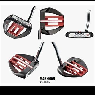 キャロウェイゴルフ(Callaway Golf)のオデッセイパターEXO MARXMAN33インチ(クラブ)