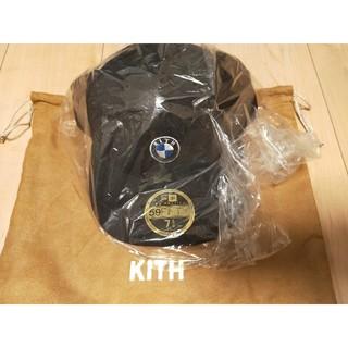 NEW ERA - KITH BMW ニューエラ キャップ 黒