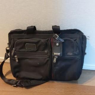 トゥミ(TUMI)のTUMI トゥミ ビジネスバッグ Limited Edition(ビジネスバッグ)
