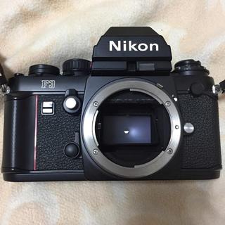 Nikon - 【早い者勝ち❗】ニコン Nikon F3 nikon NIKON f3