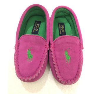 ラルフローレン(Ralph Lauren)のラルフローレン💕靴(ローファー)