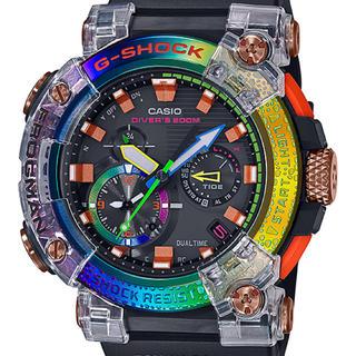 ジーショック(G-SHOCK)のG-SHOCK gwf-a1000brt-1ajr タグ付き 新品 フロッグマン(腕時計(デジタル))