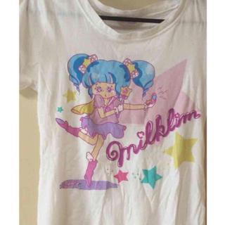 ミルクリーム(milklim)のゆっきょ様 お取り置き☆(Tシャツ(半袖/袖なし))