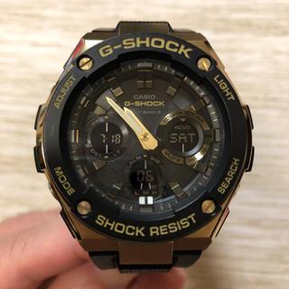 ジーショック(G-SHOCK)のG-SHOCK Gショック GST-W300G-1A9JF(腕時計(デジタル))