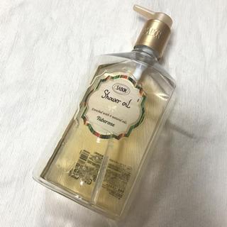 サボン(SABON)のSABON ♥︎ シャワーオイル チュベローズ(ボディソープ/石鹸)