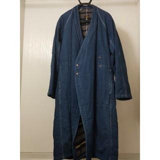 ニードルス(Needles)のNeedles samue coat(チェスターコート)