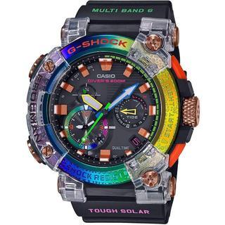 ジーショック(G-SHOCK)のG-SHOCK GWF-A1000BRT-1AJR FROGMAN フロッグマン(腕時計(デジタル))