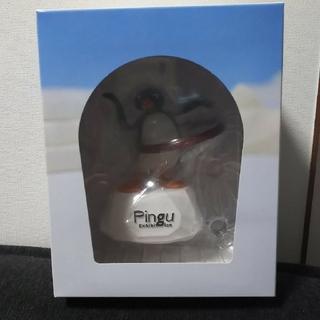 ピングー展 40周年記念 100体 限定 フィギュア(キャラクターグッズ)