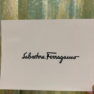 サルヴァトーレフェラガモ(Salvatore Ferragamo)のフェラガモセール入場チケット(ショッピング)