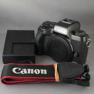Canon - キヤノン EOS M5