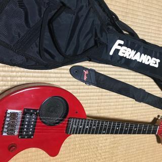 フェルナンデス(Fernandes)のフェルナンデス ギター ZO-3(エレキギター)