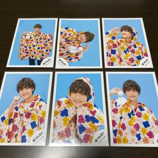 関西ジャニーズJr lilかんさい 大西風雅 グリーティングフォト 公式写真
