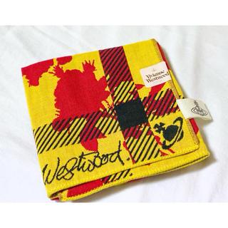 Vivienne Westwood - Vivienne Westwood ハンカチ