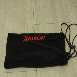 スリクソン(Srixon)のスリクソン  ソフトラケットケース(バッグ)