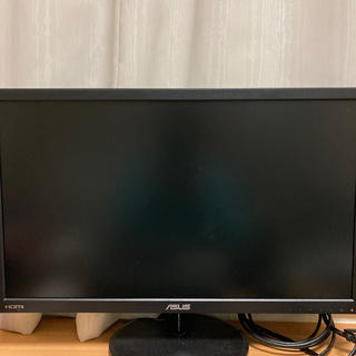 ASUS - ASUS ゲーミングモニター 21.5型FPS向き/1ms/TN/HDMI×1